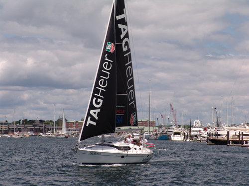tag heuer boat
