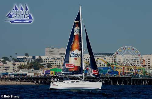 Marketing On Sails - Photosails